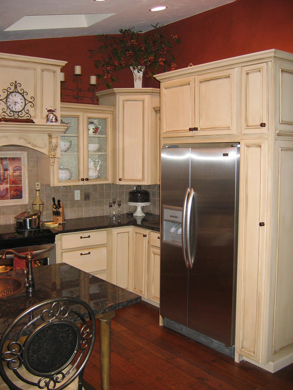 I Built My Kitchen Cabinets From Scratch